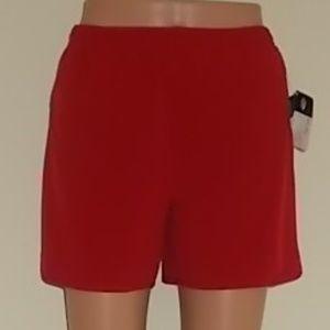 Danskin Now Shorts